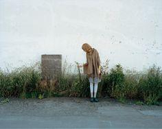 2012 Autumn Collection from Nikukyu Issue #11 | Sally Scott