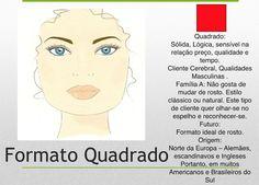 220 melhores imagens de Visagismo   Eyebrows, Drawing classes e ... 14315095fa