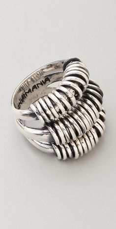 Mania Mania Apollo Ring | SHOPBOP