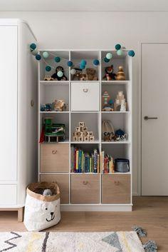 5 tips to set up a small nursery - Kinderzimmer Boys Room Decor, Kids Decor, Kids Bedroom, Home Decor, Small Nurseries, Kids Room Organization, Cool Rooms, Room Inspiration, Home Goods
