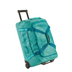 Black Hole™ Wheeled Duffel 70L, Strait Blue (STRB)