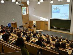 Technische Hochschule Nürnberg: Studieninfotage an der TH Nürnberg