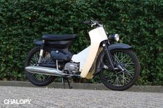 Custom Cub (via Chalopy)