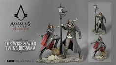 assassin's creed syndicate art book - Google Search
