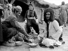 kurdistan : the old photo