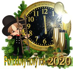 Happy New Year Gif, Happy New Year Images, Christmas Eve, Christmas Ornaments, Online Image Editor, Cute Images, Christmas Wallpaper, Christmas Pictures, Animation