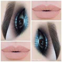 @sugarpill Edward Scissorhands Eyeshadow Palette. @morphebrushes Flawless Collection. @lashesbylena Lora Silk Eyelashes. @pinkyrose_4u Luxury Liquid Lipstick.