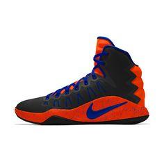half off 1b23f ea8b7 Nike Hyperdunk 2016 iD Basketball Shoe