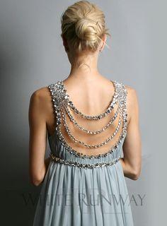 Jennifer Dress Pastel Dress #2dayslook #susan257892 #PastelDress www.2dayslook.com
