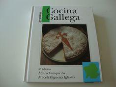 Cocina Gallega.