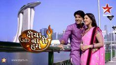 Watch Star Plus Serial Diya Aur Baati Hum July 2014 Full Episode Online, Latest Episode of Diya Aur. Today Episode, Episode Online, Video Full, Hd Video, Film Video, Video News, Drama Songs, Deepika Singh, Indian Show