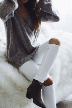 winter day outfit OOTD