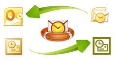 Backup Outlook 2010