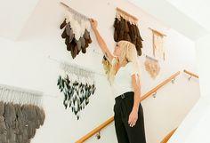 Kristen Leigh Baker une faiseuse de rêves... - Aventure Déco Pour lire l'article > http://www.aventuredeco.fr/2015/01/07/kristen-leigh-baker-une-faiseuse-de-reves/
