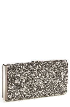 Crystal clutch, yes please