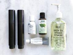 gummyvision.com - 2016 Makeup and Skincare Favorites