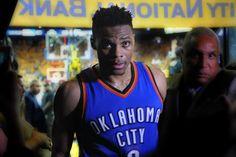 #NBA: En Oklahoma City confían en la continuidad de Russell Westbrook