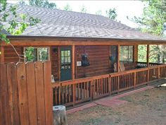 VRBO.com #321442 - Cozy Cabin in the Heart of Pike's Peak Country with Hottub