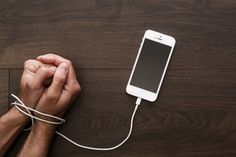 Cómo ayudar a un menor adicto a la nueva tecnología