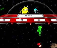 But the good news is that everyone is playing Math Blaster: | Can You Make It Through This Post Without Wanting To Be In 5th Grade Again?