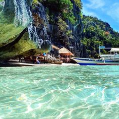 Coron Island, Palawan