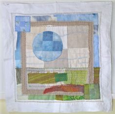 this just might be my favorite art quilt(er) ever!!!! by karen turner