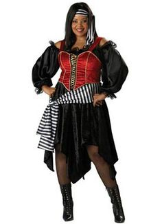 4142d33b61169 halloween costumes for women plus size - Google Search Diy Pirate Costume  For Women