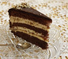 Cred ca stiti deja cat de mult imi place caramelul. Ei bine, tortul acesta a fost exact pe gustul meu , dar nici ceilalti nu au spus ca nu m...