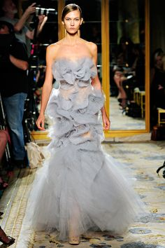 Marchesa Spring 2012 RTW - Review - Fashion Week - Runway, Fashion Shows and Collections - Vogue