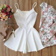 Swans Style is the top online fashion store for women. Shop sexy club dresses, jeans, shoes, bodysuits, skirts and more. Cheap Dresses, Cute Dresses, Casual Dresses, Short Dresses, Fashion Dresses, Cute Fashion, Girl Fashion, Fashion Looks, Moda Fashion