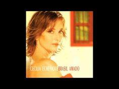 Cecilia Echenique y Pedro Aznar - Aguas de Marzo -