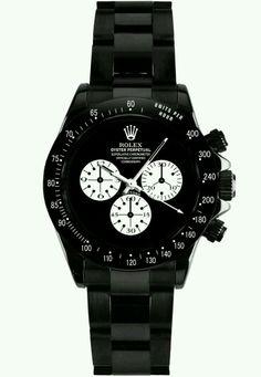 Rolex simplemente hermoso