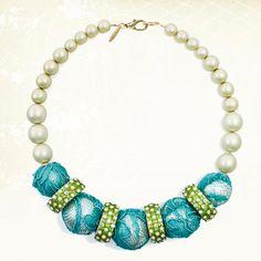 Lenora Dame   Jewelry   Romantic Necklaces