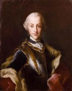 The Mad Monarchist: Monarch Profile: King Victor Amadeus III of Piedmont-Sardinia