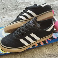 best authentic adac7 14a31 New Arrival   Adidas Skate   Adi-Ease Premiere   Black   US Men s Sizes
