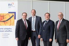 Vier neue Gesichter im Vorstand der BVL - http://www.logistik-express.com/vier-neue-gesichter-im-vorstand-der-bvl/
