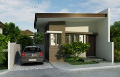 Best modern house designs 2017 bungalow house design elegant modern small house design best images on . Modern Small House Design, Simple House Design, Contemporary House Plans, Modern House Plans, Modern Design, Small House Floor Plans, My House Plans, Beach House Plans, Modern Bungalow House