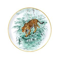 Hermes - Maison Carnets d'equateur tableware collection