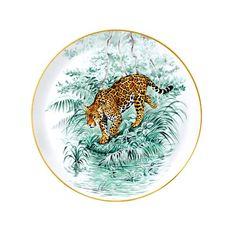 Hermes - Maison Carnets d'equateur tableware collection