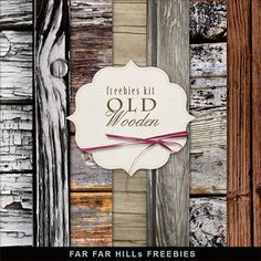 Sunday's Guest Freebies -Far Far Hill ***Join 1,880 people. Follow our Free Digital Scrapbook Board. New Freebies every day.