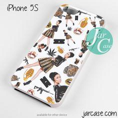 Nicki Minaj Starter Pack Phone case for iPhone 4/4s/5/5c/5s/6/6 plus