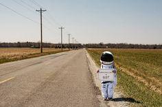 Kid Cosmonaut Photography – Fubiz Media