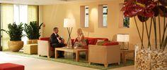 Lobby | RAMADA Hotel Bochum