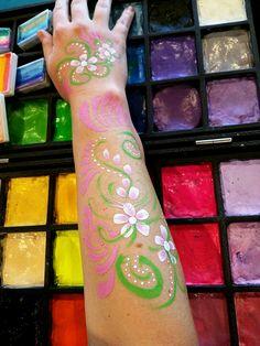Flowers Nature, Watercolor Tattoo, Artists, Tattoos, Inspiration, Biblical Inspiration, Tatuajes, Tattoo, Temp Tattoo