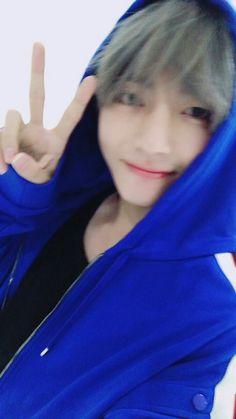 Taehyung aka V