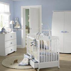 idée deco chambre bébé