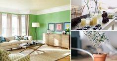 Haz que tu hogar se llene de energía positiva y armónica con estos consejos de Feng Shui.
