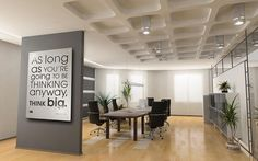 corporate finance office decor - Google Search                              …