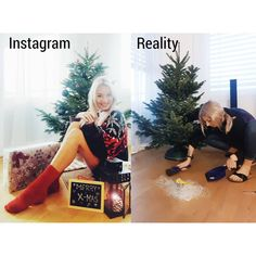 Merry X-Mas my Friends! We love our christmas tree, but it was really a lot of work, as every year😅. The pine needles where… My Friend, Friends, Pine Needles, Our Love, Merry, Christmas Tree, Social Media, Instagram, Amigos