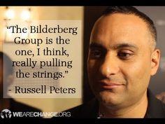 Russell Peters on 9/11  Bilderberg - http://theconspiracytheorist.net/coverups/911/russell-peters-on-911-bilderberg-3/